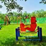 playground, Sunday Summer Resort, Halkidiki