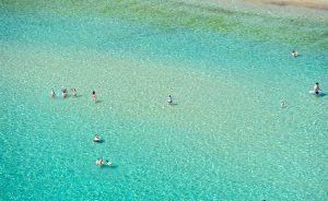 Weather Conditions for Halkidiki in June
