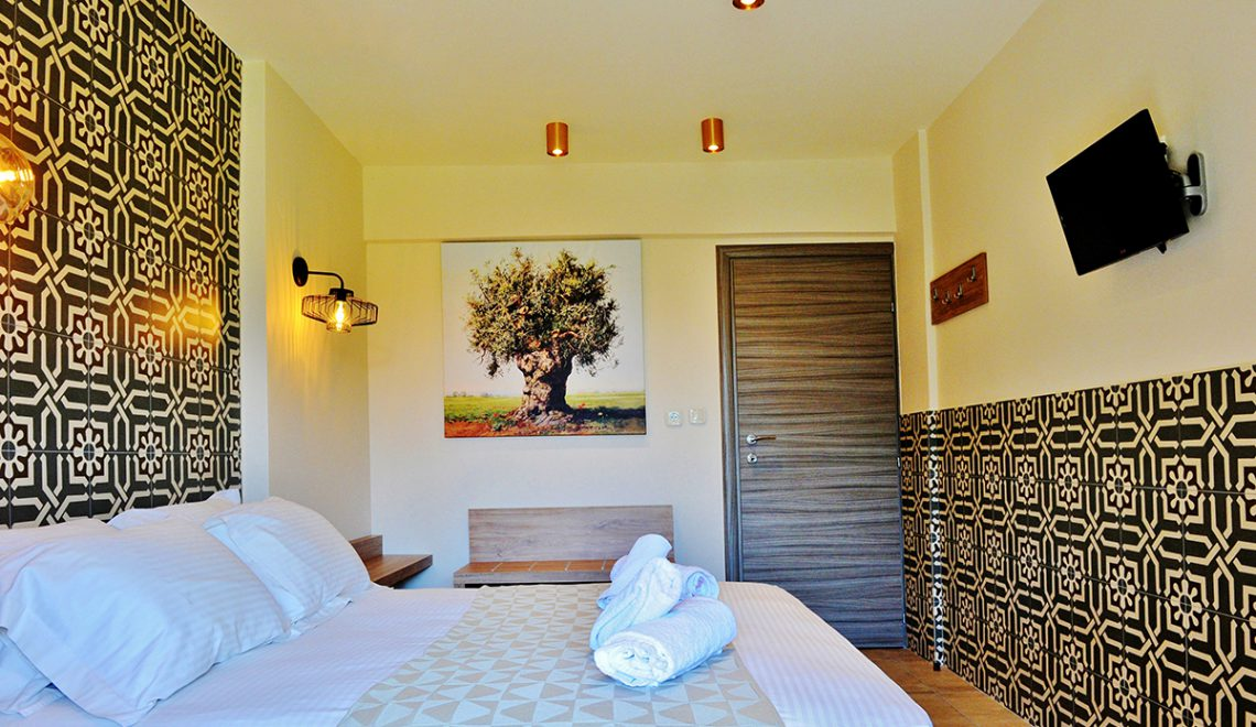 Apartments - Sunday Resort Halkidiki Greece