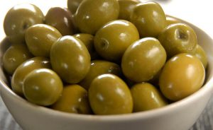 Halkidiki Olives – a Big Benefactor Small in Size