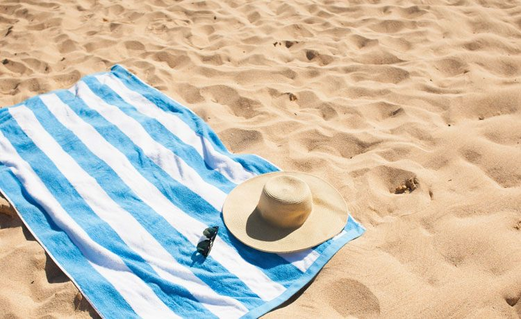 Best Beach Accessories for Relaxing Vacations in Greece