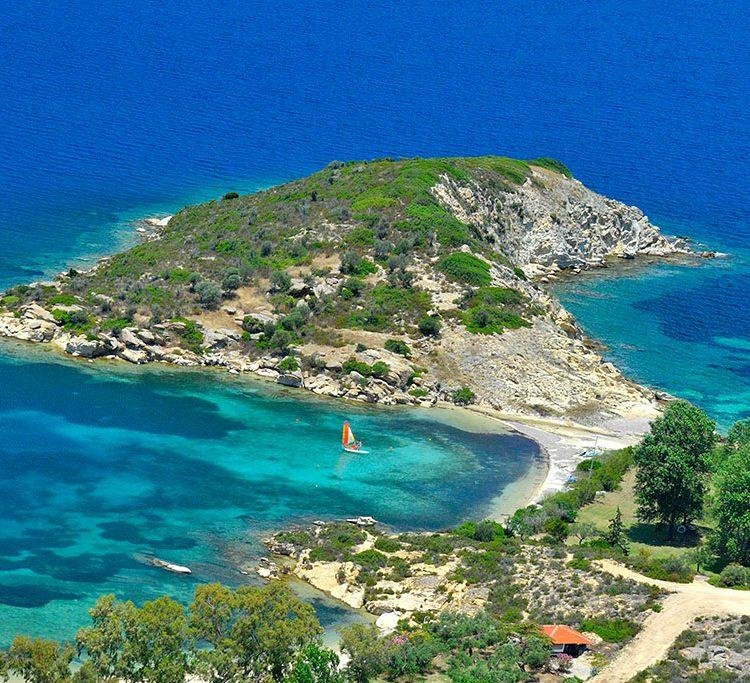 Sithonia, A Vacation Destination for All Tastes